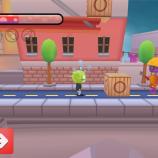 Скриншот Mushboom