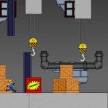 Скриншот Ware-house Factory Siege Dash - Running From The Danger – Изображение 2