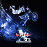 Обложка Red Bull X-Fighters