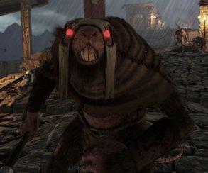 Warhammer: End Times – Vermintide выйдет ровно через месяц