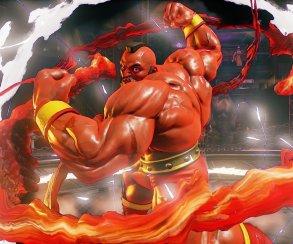Capcom разделит сюжетную кампанию Street Fighter 5 на две части