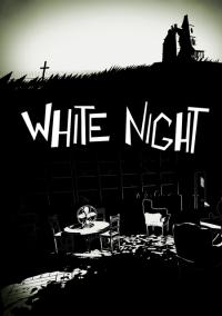 Обложка White Night