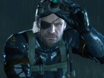 Рецензия на Metal Gear Solid 5: Ground Zeroes