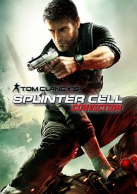 Tom Clancy's Splinter Cell: Conviction – фото обложки игры