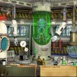 Скриншот Сприлл и Ричи. Приключения во времени
