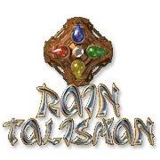 Обложка Rain Talisman