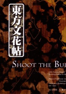 Touhou 09.5 - Shoot the Bullet