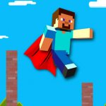 Скриншот Flying Steve – Изображение 1