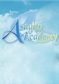 Обложка Asagao Academy: Normal Boots Club