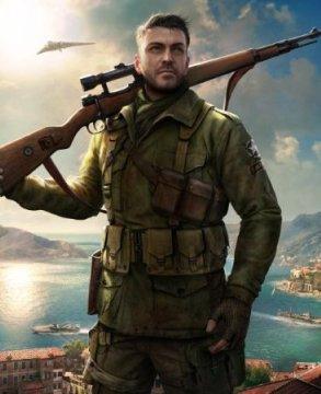 Превью Sniper Elite4. Возможно, лучший стелс 2017 года