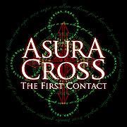 Обложка Asura Cross
