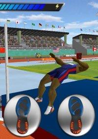 Ashton Eaton's Decathlon 2012 – фото обложки игры