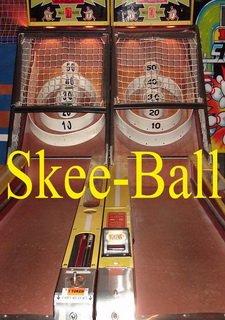 Skee-Ball