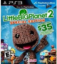 Обложка LittleBigPlanet 2: Special Edition