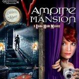 Скриншот Vampire Mansion: A Linda Hyde Mystery