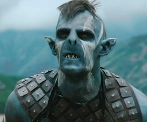Орки охотятся на людей в короткометражке по Shadow of Mordor