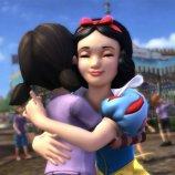 Скриншот Kinect: Disneyland Adventures