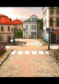 Broken Sword 2.5: Return of the Templars – фото обложки игры