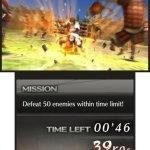 Скриншот Samurai Warriors Chronicles – Изображение 6