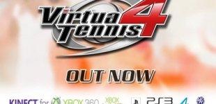 Virtua Tennis 4. Видео #6