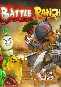 Обложка Battle Ranch