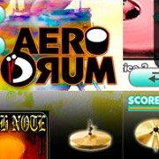 Обложка Aero Drum