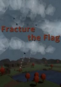 Обложка Fracture the Flag