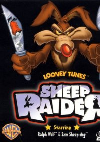 Обложка Looney Tunes: Sheep Raider