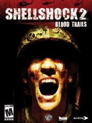 Обложка ShellShock 2: Blood Trails