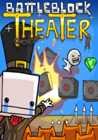 Обложка BattleBlock Theater