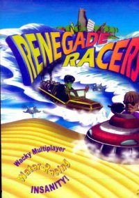 Обложка Renegade Racers