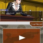 Скриншот Phoenix Wright: Ace Attorney - Trials and Tribulations – Изображение 26
