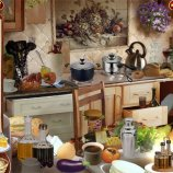 Скриншот Mystery Cookbook