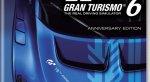 Представлен бокс-арт игры Gran Turismo 6 - Изображение 1