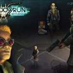 Скриншот Shadowrun Returns – Изображение 8