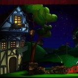 Скриншот Приключения барона Мюнхгаузена на Луне