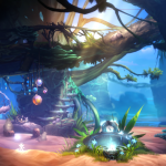 Скриншот Ori and The Blind Forest – Изображение 1