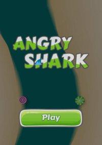 Обложка Angry Shark