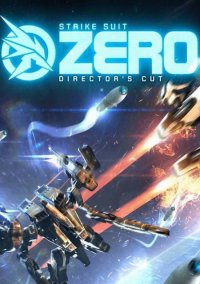Обложка Strike Suit Zero: Director's Cut