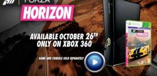 Forza Horizon. Видео #6