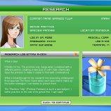 Скриншот DNA