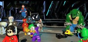 LEGO Batman 3: Beyond Gotham. Видео #3