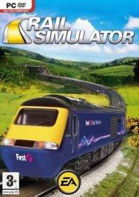 Обложка Rail Simulator