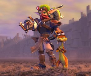 Jak and Daxter Collection выйдет на PS Vita