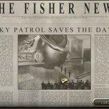 Скриншот Atlantis Sky Patrol