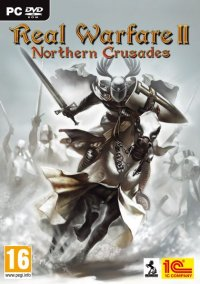 Обложка Real Warfare 2: Northern Crusades