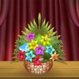 Скриншот Hello Flowerz
