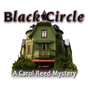 Обложка Black Circle: A Carol Reed Mystery
