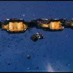 Скриншот Deep Space Settlement – Изображение 14