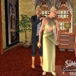 Скриншот The Sims 2: Glamour Life Stuff – Изображение 15